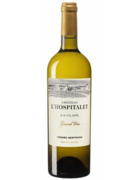 Gérard Bertrand - Château l'Hospitalet - Grand Vin - Blanc - 2018