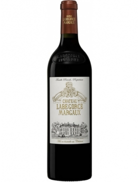 Château Labégorce 2016 - Vin Margaux