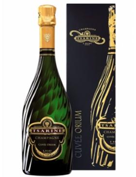 Tsarine Cuvée Orium - Etui