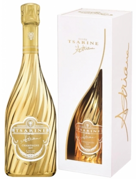 Tsarine by Adriana - Coffret