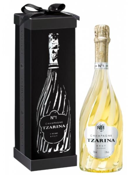 Tzarina N°1 by Tsarine - Coffret
