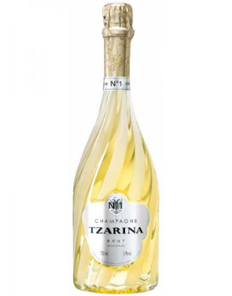 Tzarina N°1 by Tsarine