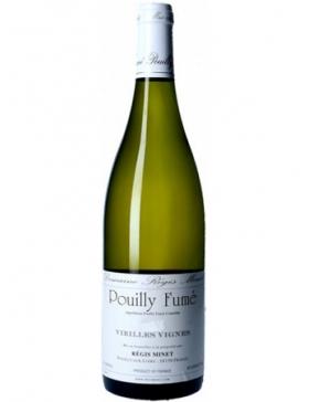 Domaine Régis Minet - Pouilly-Fumé Vieilles Vignes - 2018