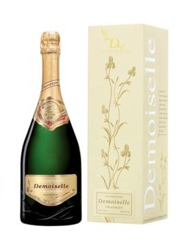 Demoiselle Cuvée EO - Etui - Champagne AOC Vranken