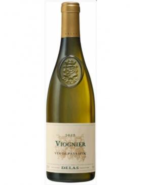 Delas - Pays d'Oc Viognier - Vin Pays d'Oc