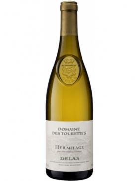 Delas Frères Hermitage Domaine des Tourettes - Vin Hermitage