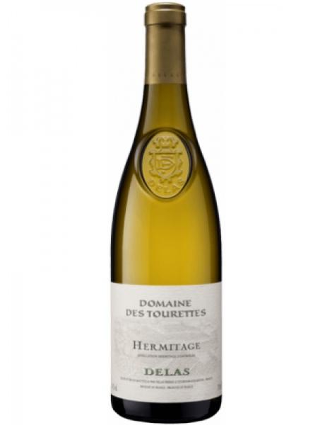 Delas Frères Hermitage Domaine des Tourettes - 2018
