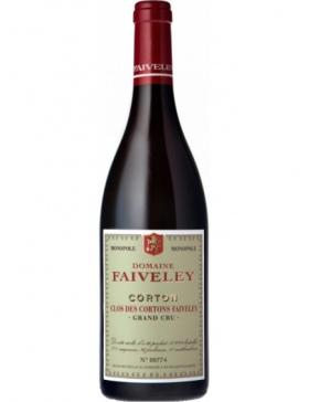 Domaine François Faiveley Corton Clos des Cortons - Vin Corton