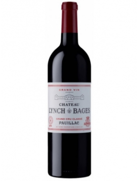 Château Lynch Bages - Pauillac - Rouge
