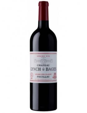 Château Lynch Bages - Vin Château Lynch-Bages