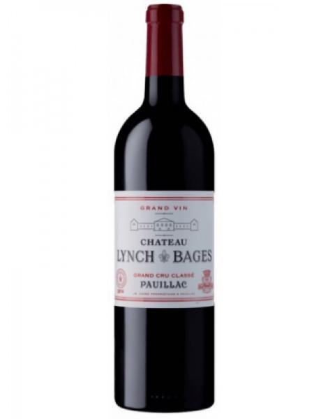 Château Lynch Bages - Pauillac - Rouge