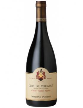 Clos de Vougeot Grand Cru Cuvée Vieilles Vignes - Vin Clos de Vougeot