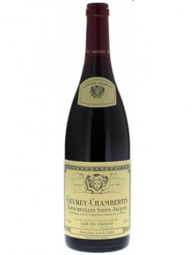 Louis Jadot Gevrey-Chambertin 1er Cru Estournelles Saint-Jacques - Champagne AOC
