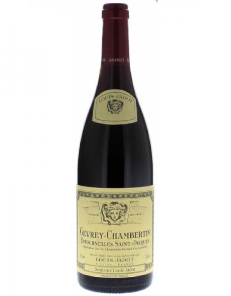 Louis Jadot Gevrey-Chambertin 1er Cru Estournelles Saint-Jacques
