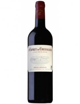 L'Esprit de Chevalier - Vin Pessac-Léognan