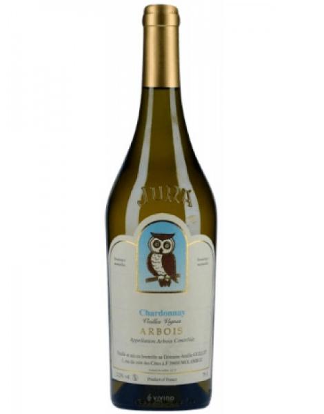 Domaine Amélie Guillot - Chardonnay Vieilles Vignes