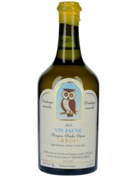 Domaine Amélie Guillot - Vin Jaune - 2011
