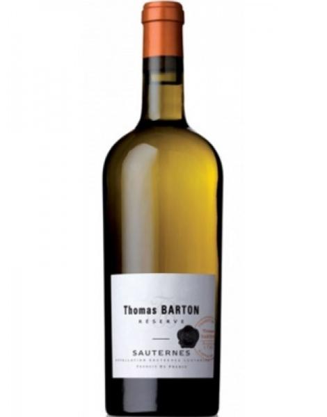 Thomas Barton Réserve Sauternes