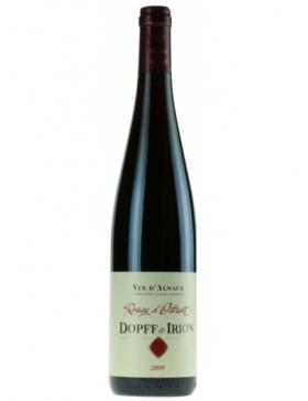 Pinot Noir Ottrott - Dopff & Irion - Vin AOC Alsace Pinot Noir