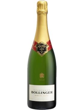 Bollinger - Bollinger Brut Spécial Cuvée