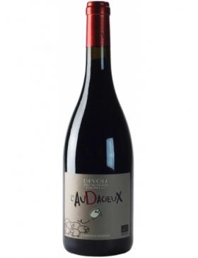 Vignoble Jeanjean - L'Audacieux du Devois des Agneaux