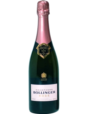 Bollinger - Bollinger Brut Rosé