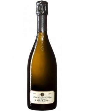 Eric Rodez - Cuvée des Grands Vintages - Champagne AOC Eric Rodez