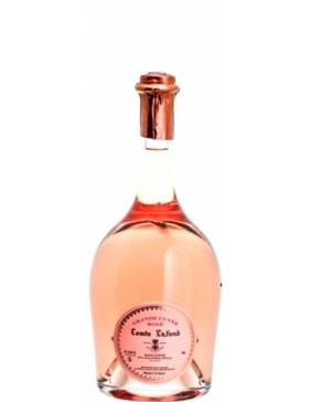 Comte Lafond Sancerre - Grande cuvée Rosé