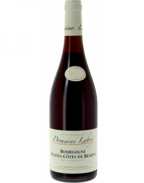 Domaine Labry - Hautes-Côtes-de-Beaune - Rouge - 2017
