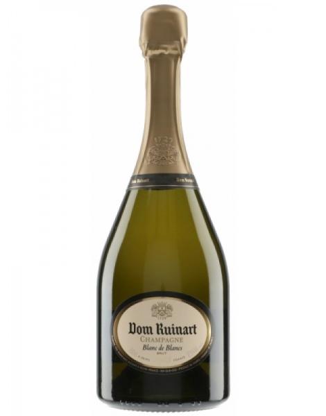 champagne ruinart 2004