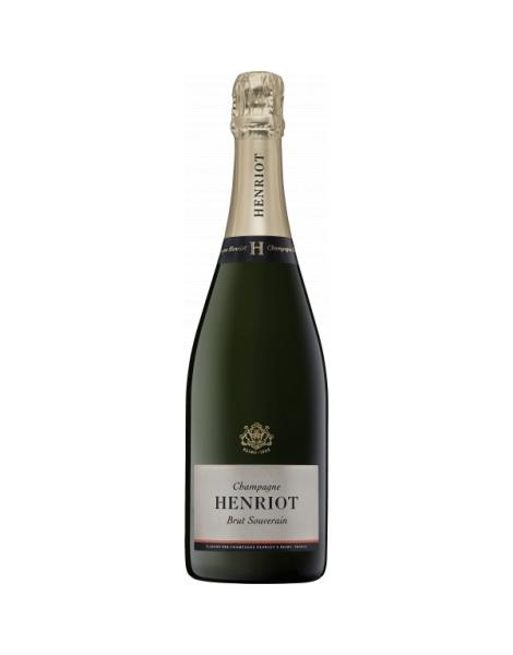 Henriot - Brut Souverain