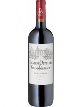 Château Dutruch Grand Poujeaux Moulis - Magnum