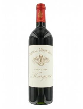 Château Monbrison - Cru Bourgeois - 2017