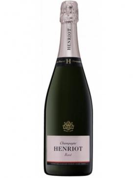 Henriot - Brut Rosé - Champagne AOC Henriot