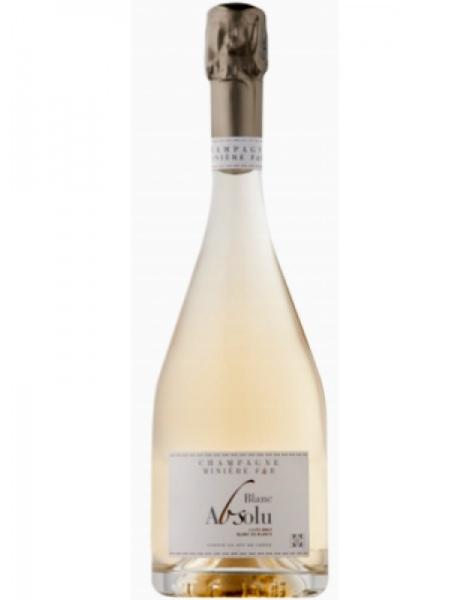Minière - Cuvée Blanc Absolu - 2013