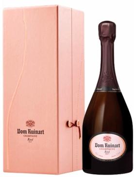 Ruinart Dom Ruinart Rosé - 2007 - Champagne AOC Ruinart