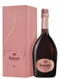 Ruinart Brut rosé Coffret