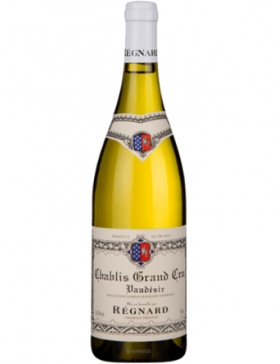 Régnard - Grand Cru Vaudésir - Vin Chablis