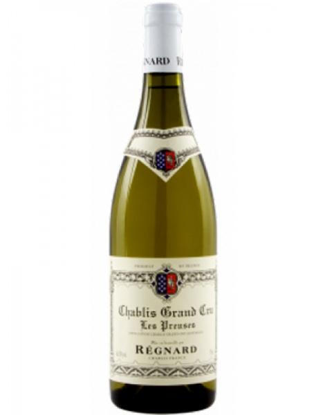 Chablis Régnard - Grand Cru Les Preuses