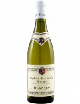 Régnard - Grand Cru Bougros