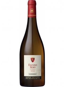 Escudo Rojo Chardonnay - 2018