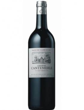 Château Cantemerle - 2016 - Vin Haut Médoc