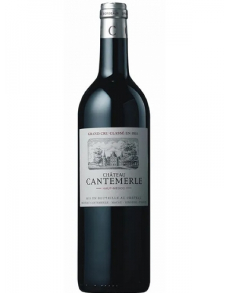 Château Cantemerle - 2014