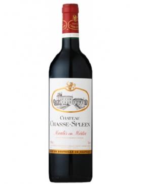 Château Chasse-Spleen - 2010 - Vin Moulis-en-Médoc