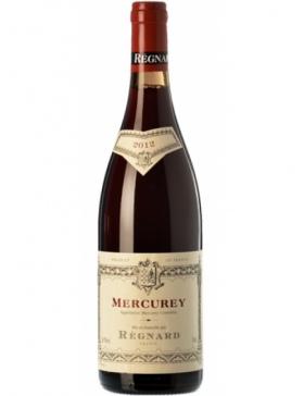 Régnard - Mercurey - 2018 - Vin Mercurey