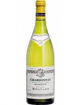 Régnard - Bourgogne Chardonnay - 2018 - Vin Bourgogne
