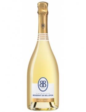 Besserat Cuvée des Moines Blanc de blancs Magnum - Champagne AOC Besserat de Bellefon