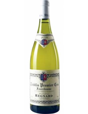 Régnard - Chablis Fourchame 1er Cru - 2015