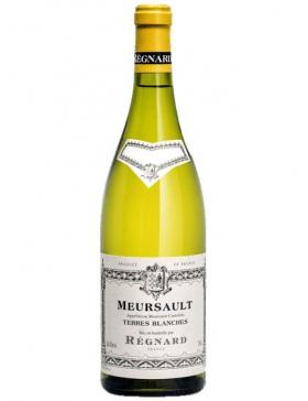 Régnard - Meursault Terres Blanches - 2017 - Vin Meursault