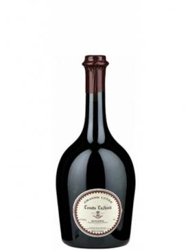 Comte Lafond Sancerre - Grande cuvée - Rouge - 2015 - Vin Sancerre